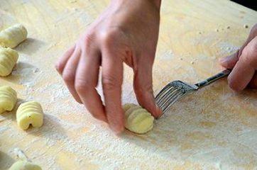 Gnocchi di patate 8