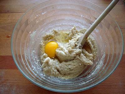 Plumcake pere e cioccolato 4