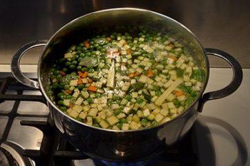 Burger di verdure 4