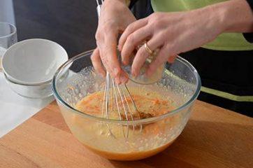 Torta di carote 6