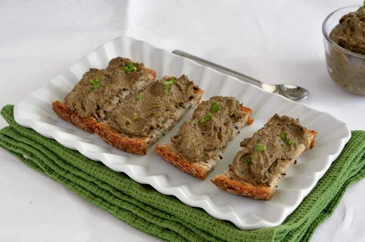 Crema di olive (Tapenade)