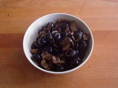 Crema di olive (Tapenade) 1