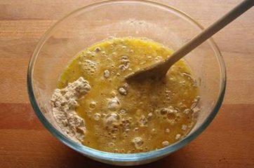 Muffin con semi misti 4