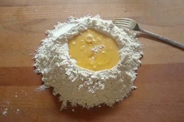 Crostatine alla marmellata con frolla all'olio 2