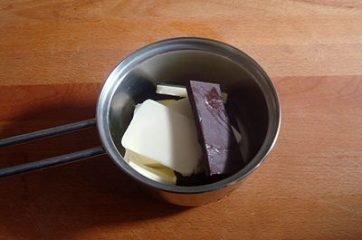 Muffin al cioccolato 2