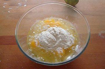 Quadrotti al limone 2