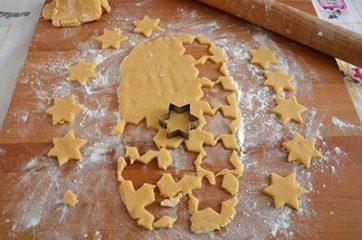 Biscotti con pecorino e paprika 3