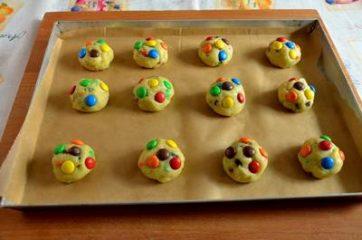 Cookies arlecchino 7