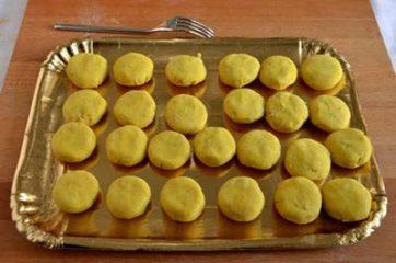 Crocchette di ceci e patate 4