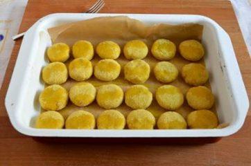 Crocchette di ceci e patate 6