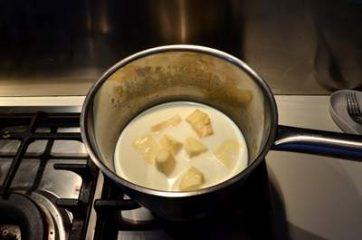 Gnocchi di patate e barbabietola 8