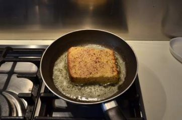 French toast di colomba 2