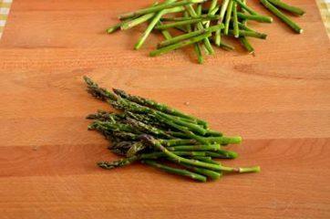 Pesto di asparagi 1