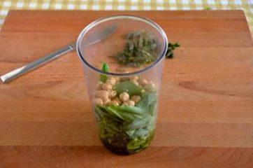 Pesto di asparagi 4
