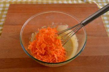 Tortine di carote e mandorle 2