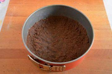 Sbriciolata ricotta e cioccolato 5