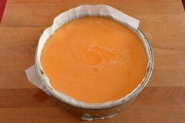 Cheesecake al melone 12