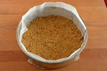 Cheesecake al melone 3
