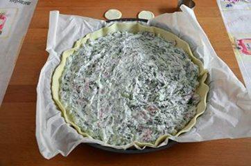 Torta salata di halloween 6