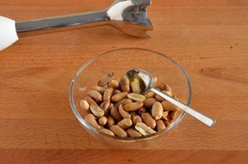Burro di arachidi 2