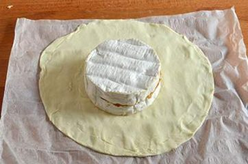 Camembert in crosta 2
