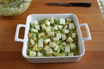 Pasta al forno con zucca e broccoli 10