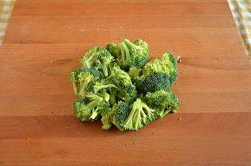 Pasta al forno con zucca e broccoli 2
