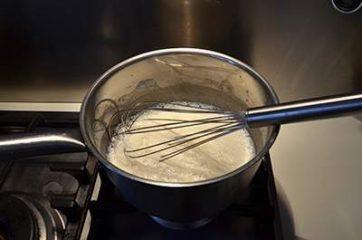 Pasta al forno con zucca e broccoli 7