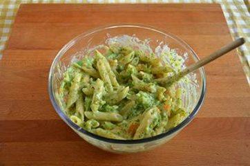 Pasta al forno con zucca e broccoli 9