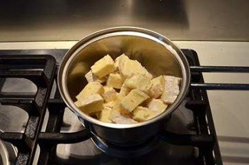 Sformatini di cavolfiore e patate 4