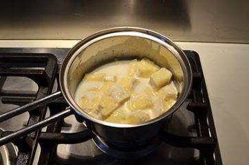 Sformatini di cavolfiore e patate 5