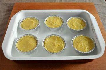 Sformatini di cavolfiore e patate 8