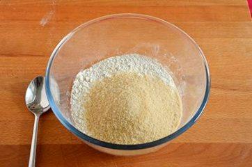 Plumcake integrale senza uova, latte e burro 1