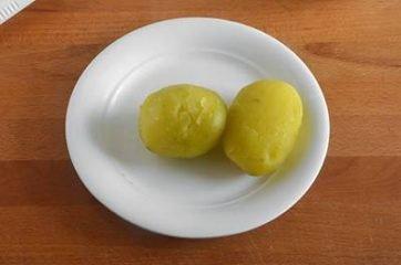 Polpettone di tonno e patate 3