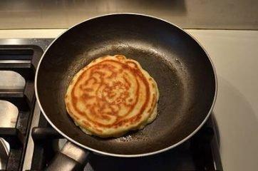 Pancakes salati 7