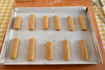 Biscotti da inzuppo 7