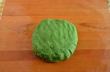Gnocchi di semolino agli spinaci 6