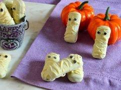 Mummie di pavesini