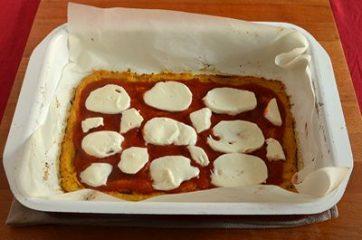Pizza cavolfiore 7