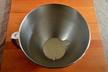Ciambelle al forno 3
