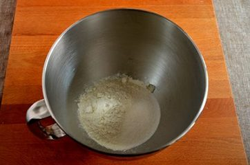 Ciambelle al forno 4