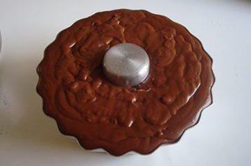 Budino al cioccolato 10