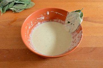 Salvia Fritta 4