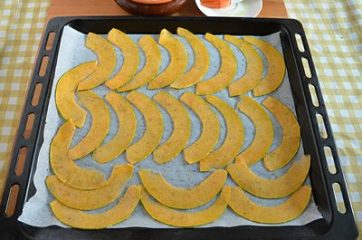 Chips di zucca 2