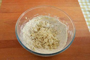 Cornetti salati senza lievitazione 2