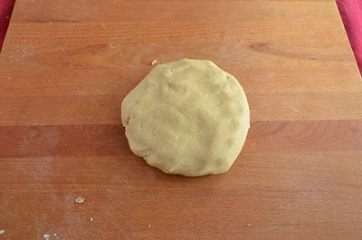 Biscotti nascondini 5